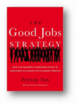 good jobs book